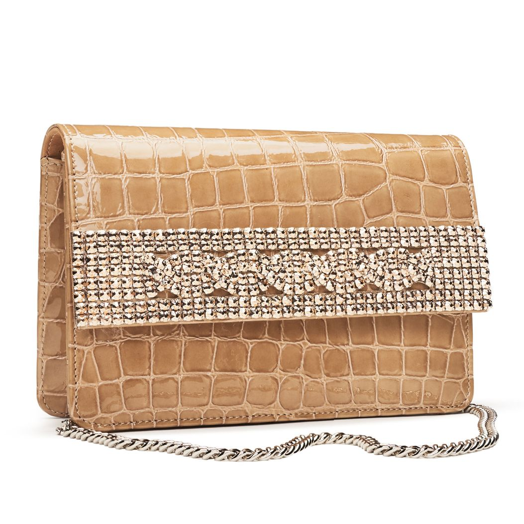 MAYFAIR in Mink Louis GINA Bags #2
