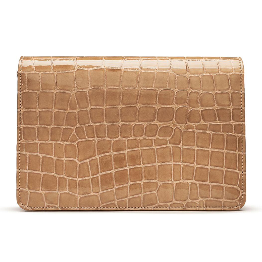 MAYFAIR in Mink Louis GINA Bags #3