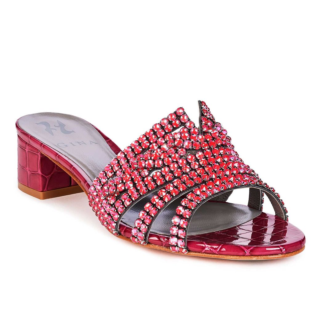 RODEO in Ruby Louis