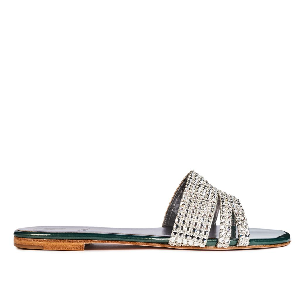 FARAH in Forest Patent